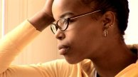 stock-footage-close-up-of-serious-african-american-woman-thinking