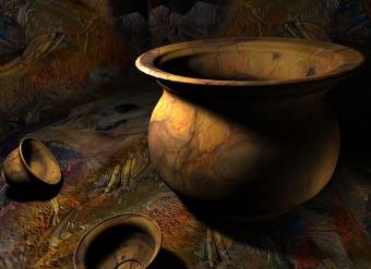 empty vessel III