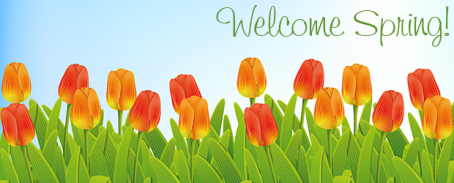 welcome-spring
